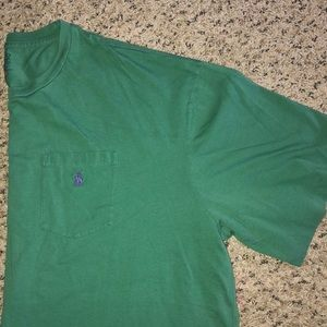 Ralph Lauren short sleeve shirt 2XLT